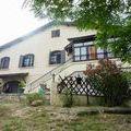 Immobilier sur Lagorce : Maison - Villa de 8 pieces