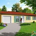 Maison - Villa Flaviac 07000 de 4 pieces - 161.118 €