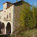 Maison - Villa Balazuc 07120 de 11 pieces - 230.000 €
