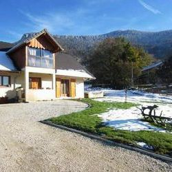 Maison - Villa 5 pièces Trévignin
