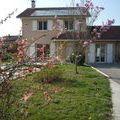 Maison - Villa La Buisse 38500 de 7 pieces - 449.000 €