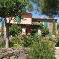 vente maison-villa Pourchères : Photo 2