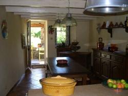 Maison - Villa 4 pièces Pourchères