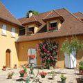 Maison - Villa La Côte Saint André 38260 de 7 pieces - 480.000 €