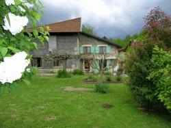 Maison - Villa 5 pièces Saint Jean de Moirans