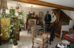 Maison - Villa 4 pièces Saint-Christophe-sur-Guiers