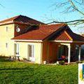 Immobilier sur Saint-Jean-de-Bournay : Maison - Villa de 7 pieces