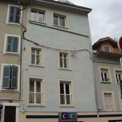 Appartement 2 pièces Domène