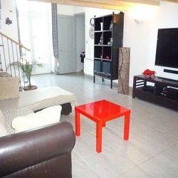 Appartement 4 pièces Saint-Martin-d'Hères