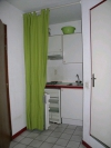 Appartement 1 piece - CHAMBERY