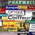 Immobilier sur Gaillard : Fond de commerce et pas de porte de 2 pieces