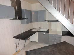 Appartement 2 pièces Saint-Genest-Lerpt