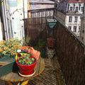 Appartement Lyon 2e Arrondissement 69002 de 2 pieces - 575 €