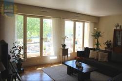 Appartement 5 pièces Lyon 4e Arrondissement