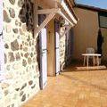 location maison-villa Saint-Pons : Photo 4