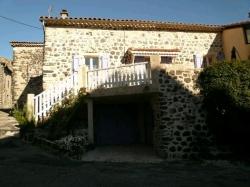 Maison - Villa 3 pièces Saint-Pons