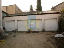 Box - Garage 1 pièce Le Teil