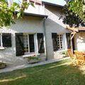 Maison - Villa Anneyron 26140 de 6 pieces - 367.500 €