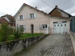 Maison - Villa 5 pièces Morestel