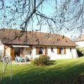 Maison - Villa Brangues 38510 de 12 pieces - 255.000 €