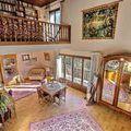 Immobilier sur Sallanches : Maison - Villa de 11 pieces