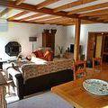 Immobilier sur Sallanches : Appartement de 6 pieces