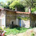 Maison - Villa Coux 07000 de 3 pieces - 55.000 €