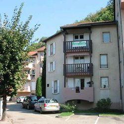 Appartement 3 pièces Domène