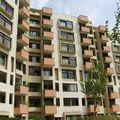 Appartement Échirolles 38130 de 5 pieces - 805 €