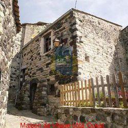 Maison - Villa 2 pièces Saint-Pons
