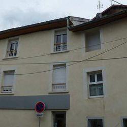 Appartement 3 pièces Pontcharra