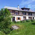 Maison - Villa Entremont-le-Vieux 73670 de 9 pieces - 315.000 €