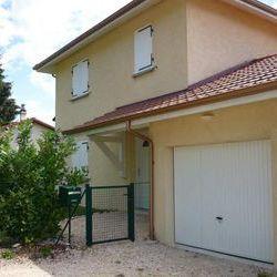 Maison - Villa 4 pièces Vinay