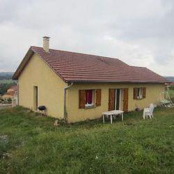 Maison - Villa 4 pièces Les Avenières