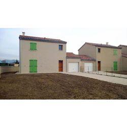 Maison - Villa 4 pièces Montélimar