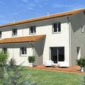 Maison - Villa Voreppe 38340 de 3 pieces - 229.400 €