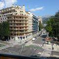 Appartement Grenoble 38000 de 2 pieces - 650 €