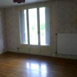 Appartement 3 pièces Échirolles