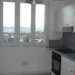 Appartement 2 pièces Saint-Martin-d'Hères