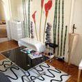 Appartement Villeurbanne 69100 de 3 pieces - 450 €