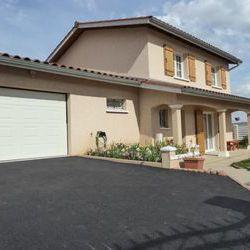 Maison - Villa 5 pièces Charvieu Chavagneux