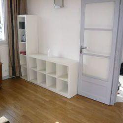 Appartement 1 pièce Voiron