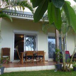Maison - Villa 3 pièces Terrenoire