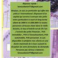 Offre de prêt entre particulier rapide en ligne en toute sécurité mail : lanouedaniel77@gmail.com