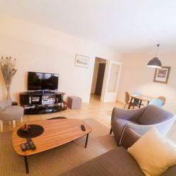 Appartement 3 pièces Bourdeau