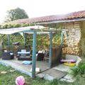 vente maison-villa Cour et Buis : Photo 1