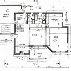 Maison - Villa 6+ pièces Saint-Georges-les-Bains