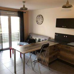 Appartement 2 pièces Vaulx-en-Velin