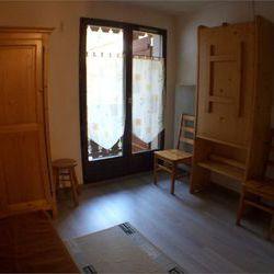 Appartement 1 pièce Habère-Poche