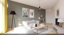 Appartement 2 pièces Saint-Jeoire